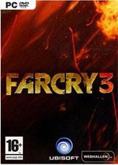Far Cry 3 News: Box Art Leaked – Release in 2010?