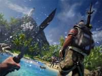 Far Cry 3 Trailer Shows off Environments, Combat and Hints at Story