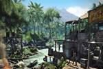Far Cry 3 Theme for Windows 7 Plus Screens, Release Date