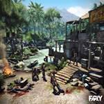 Far Cry 3 Wallpaper Themes Thumb1 Jpg
