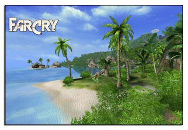 Far Cry .Themepack Theme for Windows 7