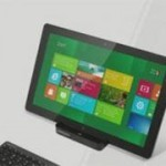 The Windows 8 Tablet PC vs an iPad Tablet