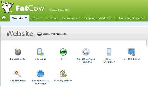 Join the herd – website hosting for $5/month