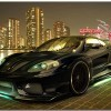Ferrari 360 Theme With 10 Backgrounds