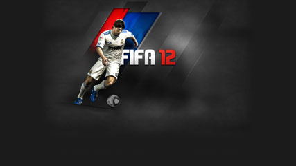 Windows 7 Sports Theme With Fifa 12 Wallpapers