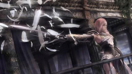 Final Fantasy XIII 2 Desktop Wallpaper And Themes