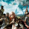 "Final Fantasy 13, too ""futuristic""?"