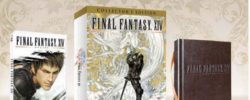 Final Fantasy 14 Required System Specs