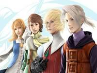 OUYA Gets Final Fantasy 3, But Looks Like The Same Android Port