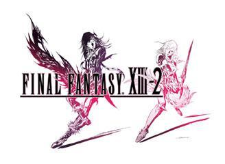 Download Final Fantasy XIII-2 Windows 7 Theme