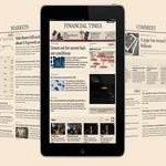 Financial Times Working On Windows 8 App