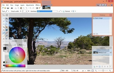 5 Free Microsoft Paint Alternatives