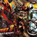 Flatout 3 Chaos And Destruction Themepack With 8 HD-Backgrounds