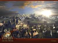 Windows 7 Theme For The Strategy Browser Game: Forge of Empires