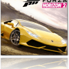 Forza Horizon 2 Windows 7 Theme Lamborghini Sounds 100x100 Png