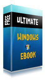 Download Windows 7 eBook (Freebie!)