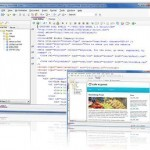 Free Windows 7 HTML Editor