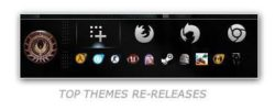 Free Windows 7 Themes: Top 5 Re-Releases