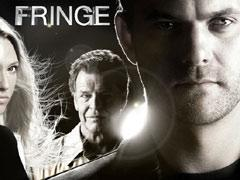 Sci-Fi Thriller TV Themes: Fringe