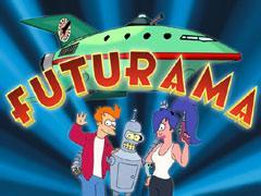Cartoon Themes: Futurama