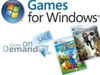 Games On Demand for PC!