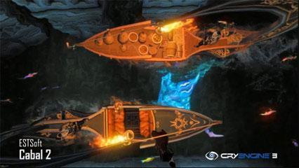 Top Games That Are Using CryEngine 3