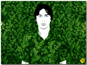 Garden State Theme With 10 Backgrounds