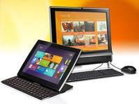 Gartner On Metro's Keyboard And Mouse Inputs: Windows 8 Is Not Bad