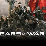 Gears of War 3 Windows 7 Wallpaper Theme