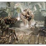 15 New Gears of War 3 Pictures