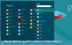 Weekend Feature: 2 Amazing Tools To Bring Back The Windows 8 Start Button And Menu !