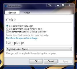 Turn Windows 7 Into Windows 8. Part 1: Aura Beta