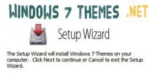 Get More Windows 7 Themes!