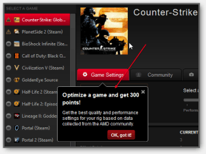 Download AMD Gaming Evolved: Improves Game Performance, Get Free AAA Games