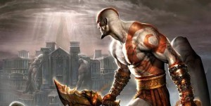 God of War 3: Chaos Will Rise HD Trailer