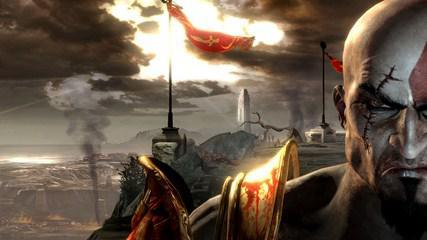 God of War 4 Wallpapers [Exclusive Windows 7 Desktop Themes]