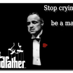 Godfather Windows 7 Theme 150x150 Png