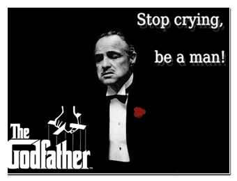 The Godfather Windows 7 Theme For All Mafia Bosses