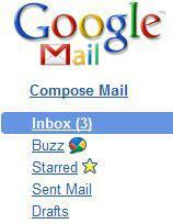Google Buzz not showing up?!