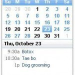 google calendar gadget for windows 7 jpg