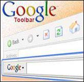 How to clear Google toolbar history in Windows 7