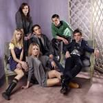 Trendy: Gossip Girl Theme With 7 HD Wallpapers