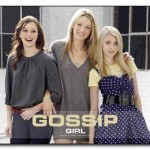 Gossip Girl TV Theme for Windows 7