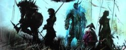 40 Minutes Of Guild Wars 2 Gameplay