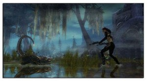 New Guild Wars 2 Pictures & Preview
