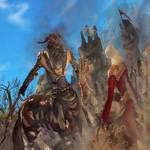 Guild Wars 2 beta hits 1 million applicants