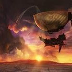 Windows 7 Theme For The Indie Game Guns Of Icarus (Very Cool Wallpapers!)