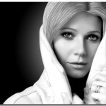 Gwyneth Paltrow Windows 7 Theme (10 Wallpaper Pack)