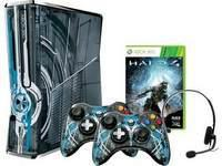 Halo 4 Gets Sweet Limited Edition Console, Forward Unto Trailers Builds Hype