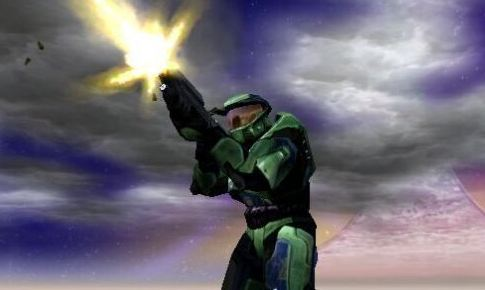 Halo 4 And Halo: Combat Evolved HD Coming